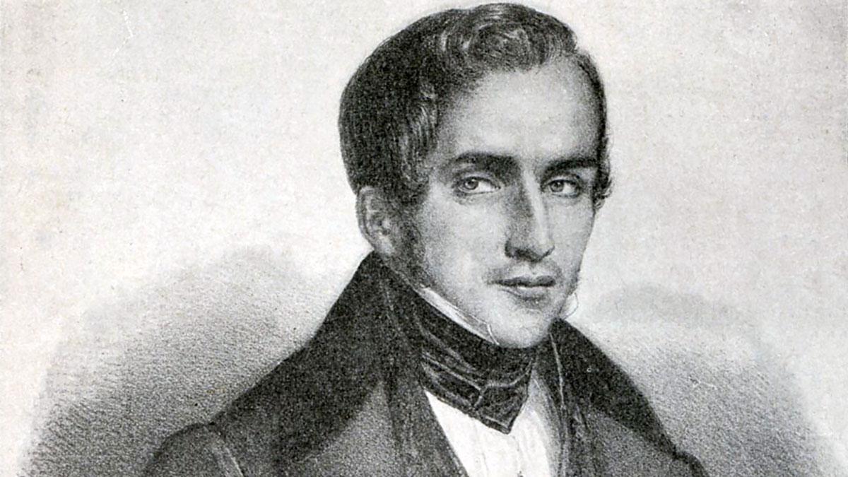 Konstanty Parczewski - przywódca powstania listopadowego