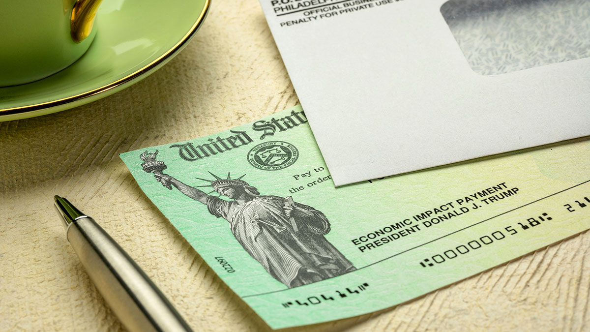 The IRS Extends Deadline to Ensure People with Children Receive $500 Economic Impact Payments