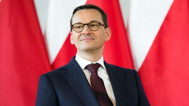 Zmiany w rządzie Morawieckiego