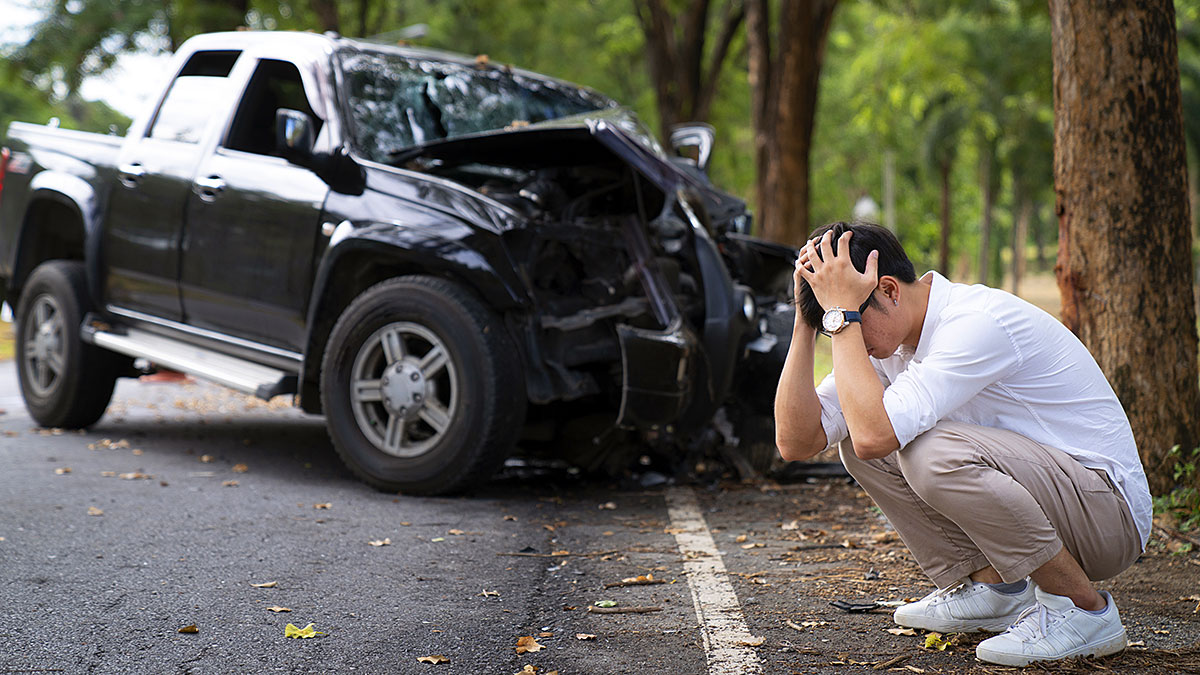 Hire An Auto Accident Attorney After A Car Accident in New York