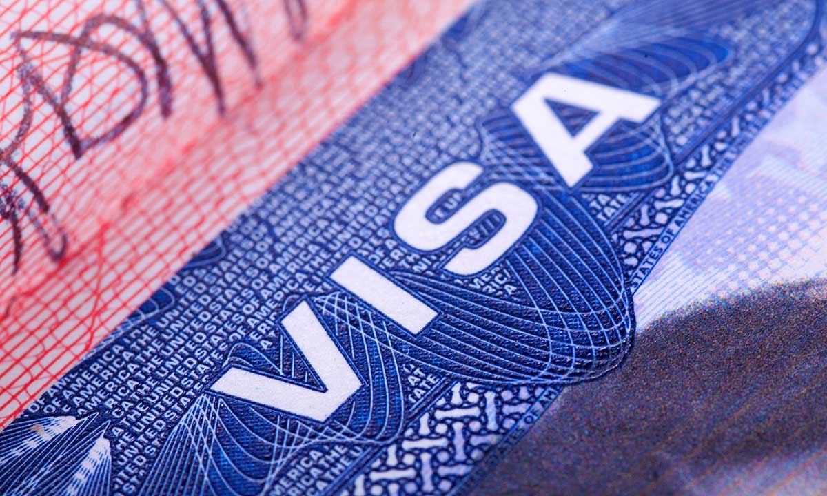 Wizy imigracyjne do USA. Biuletyn wizowy na wrzesień 2020