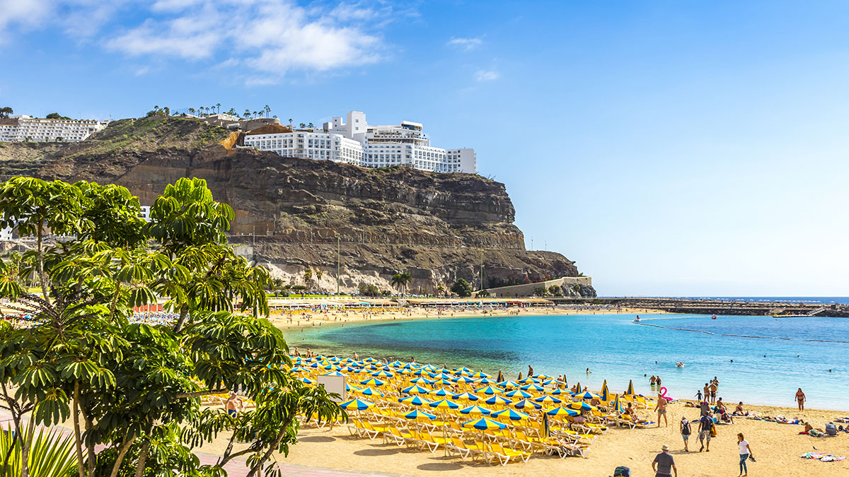 Branża lotnicza chce utrzymać loty na Wyspy Kanaryjskie