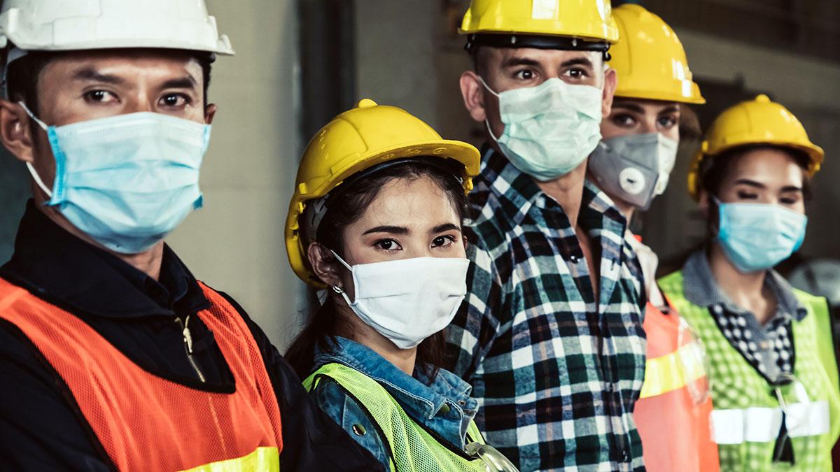 Prawa pracowników, a COVID-19 w Nowym Jorku. Bezpieczeństwo i higiena pracy