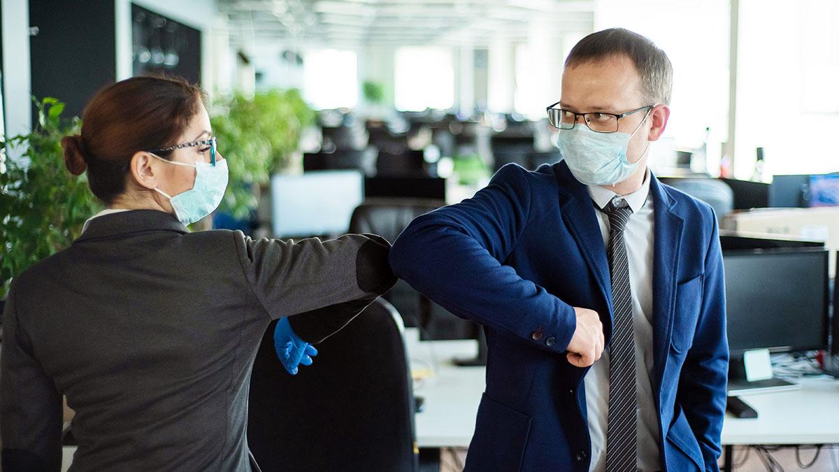 Płatne urlopy pracowników w Nowym Jorku w czasie pandemii