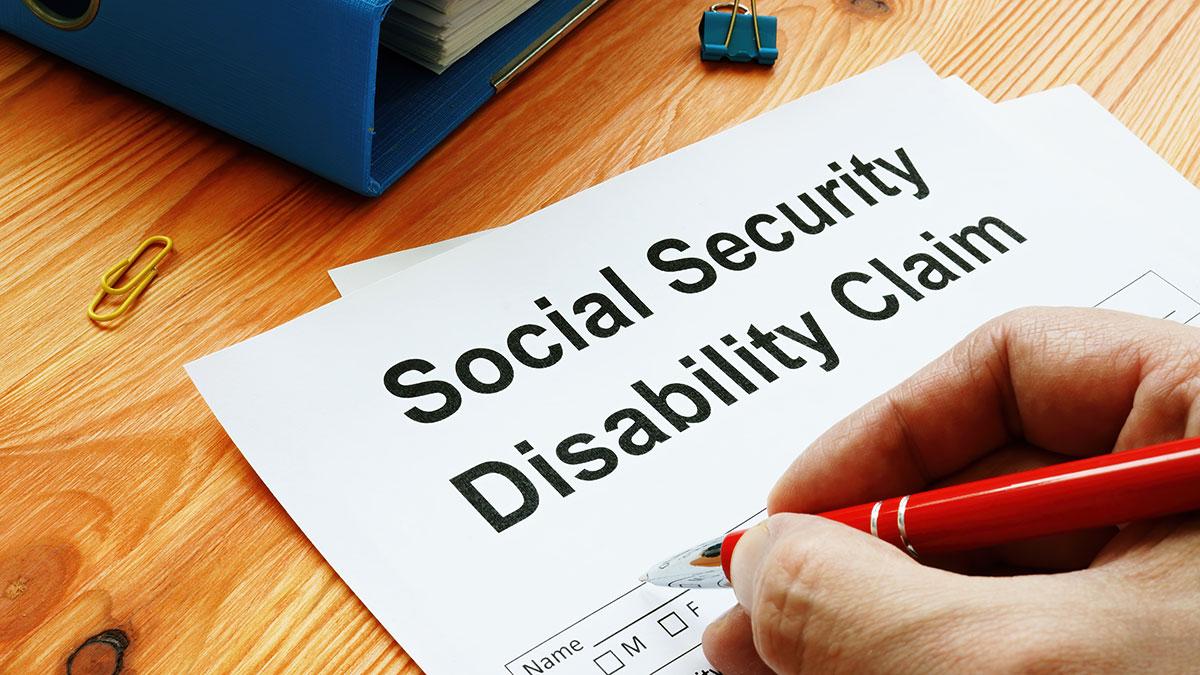 Sprawdź, czy należy Ci się amerykańska renta inwalidzka SSD, jeśli przez chorobę nie masz pracy
