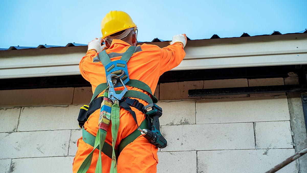 Miałeś wypadek na budowie w Nowym Jorku? Zadbaj o dowody niezbędne w Twojej sprawie cywilnej