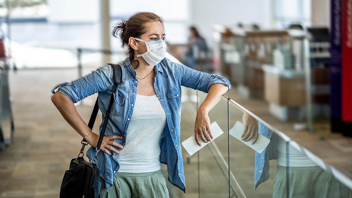 Absurdy zakazu lotów do Polski