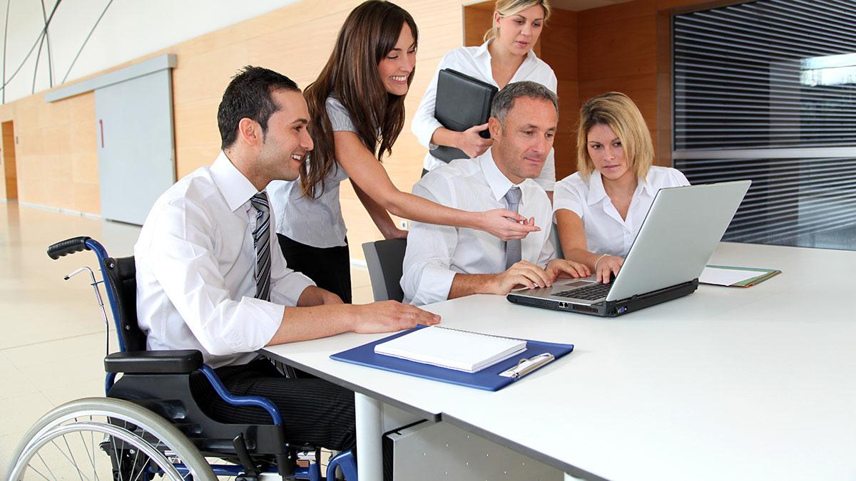 Prawa pracowników niepełnosprawnych i bezrobotnych a COVID-19 w Nowym Jorku