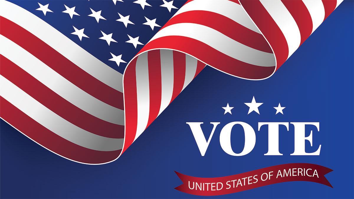 Wybory w USA 2020: Tydzień Głosowania Korespondencyjnego od 27 września do 4 października z zagranicy