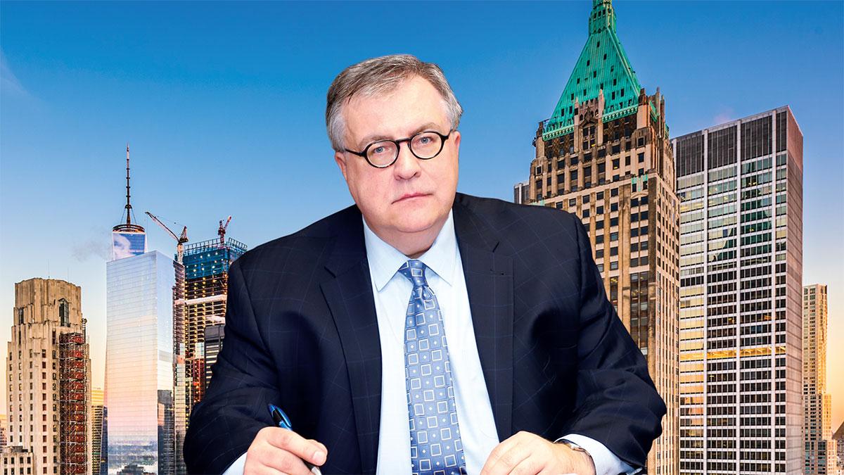 Adwokat Robert Wiśniewski - Obrońca pokrzywdzonych pracowników w USA