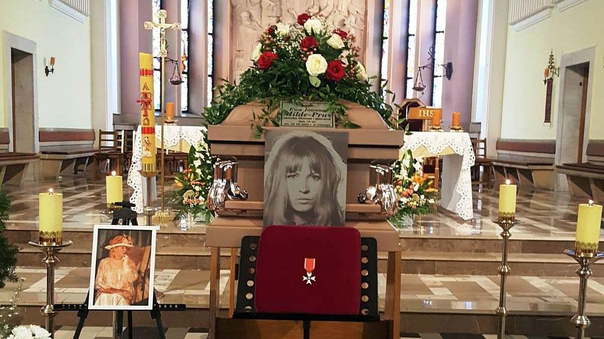 Zmarła w Chicago Ewa Milde-Prus odznaczona Krzyżem Komandorskim Orderu Odrodzenia Polski