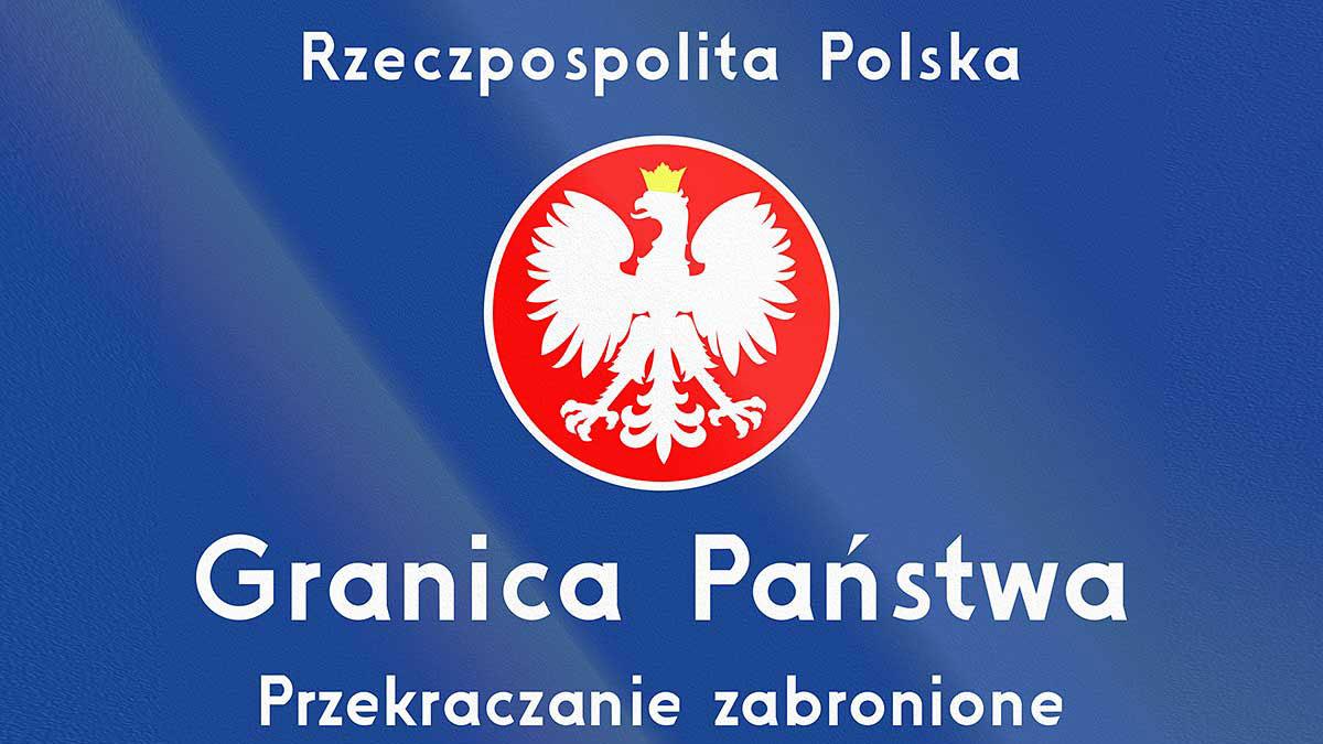 Kto jest uprawniony do wjazdu na teren Polski? - aktualizacja komunikatu