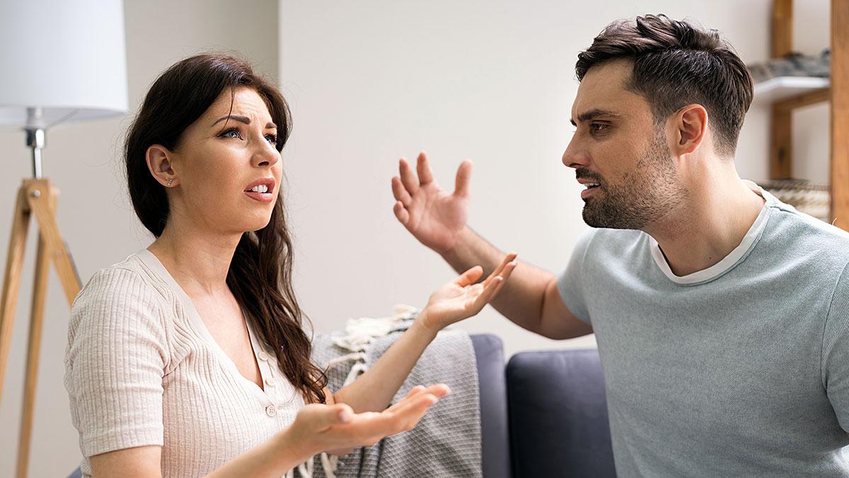 Sytuacja kobiety a rozwód czyli wszystko o rozwodzie w USA
