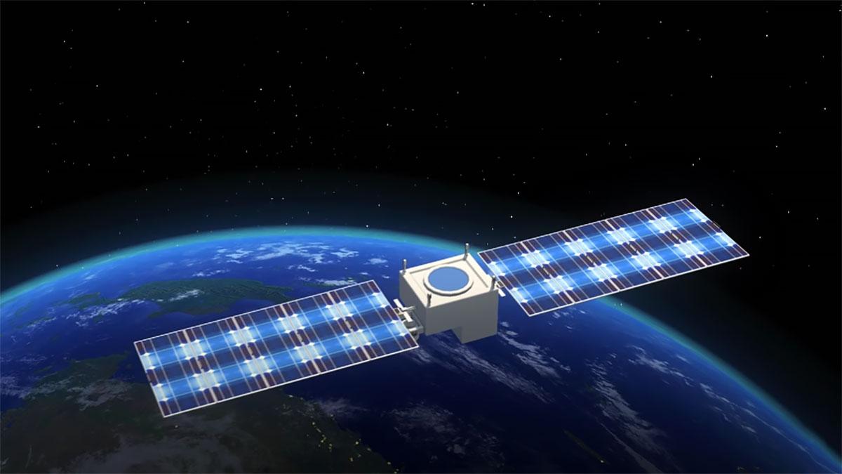 Kolejny sukces Chin w komunikacji kwantowej