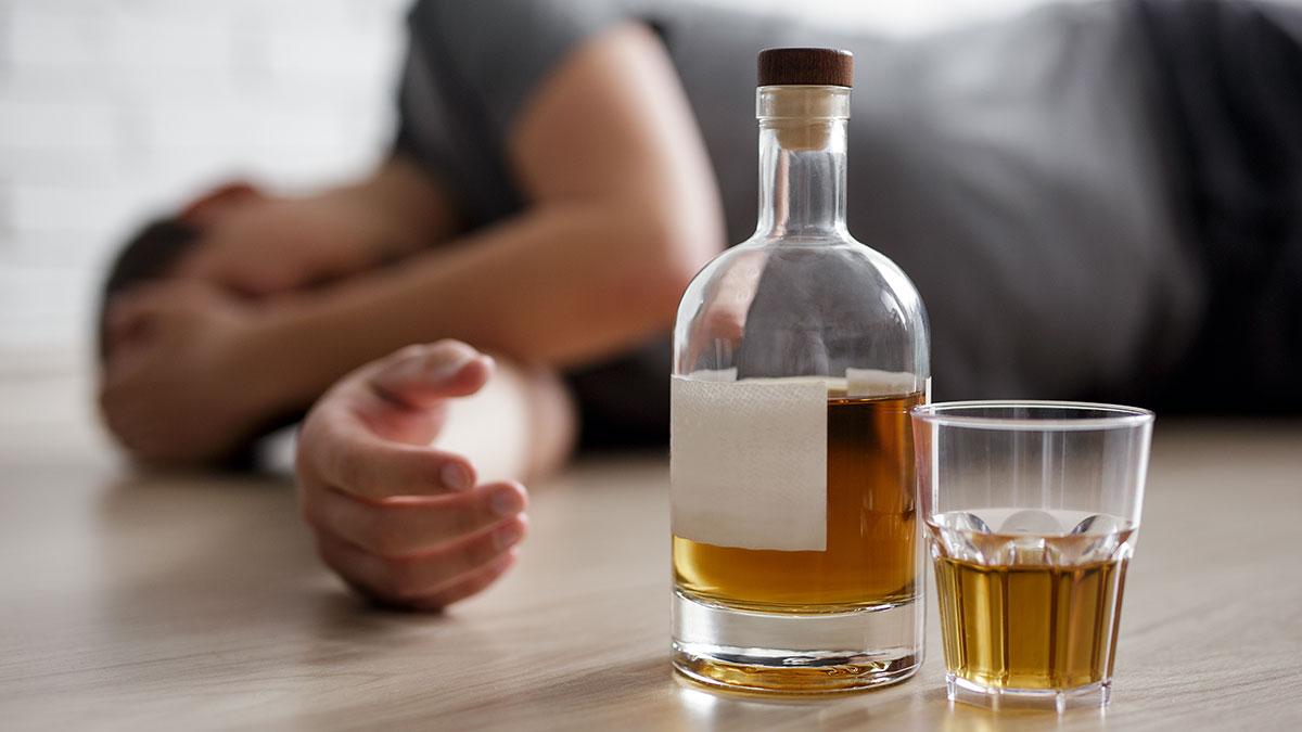 Spotkania anonimowych alkoholików dla Polaków w Nowym Jorku