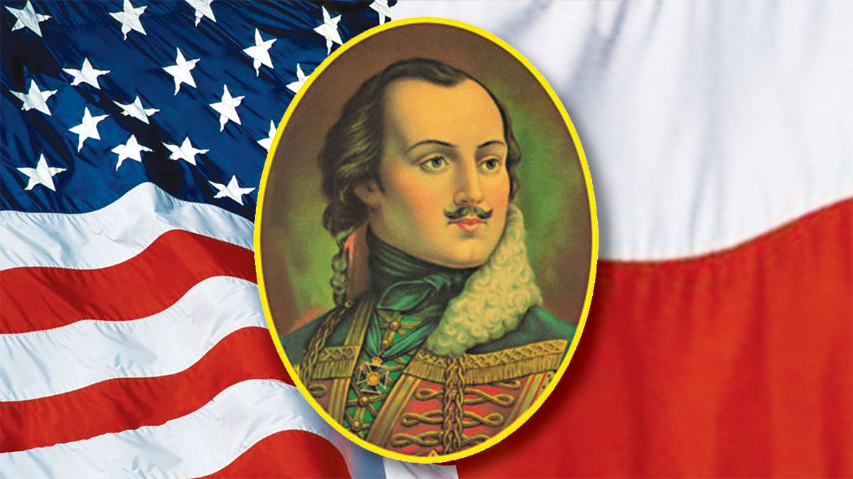 Pulaski Parade: A Special Mass at Saint Patrick's Cathedral in New York on October 4, 2020