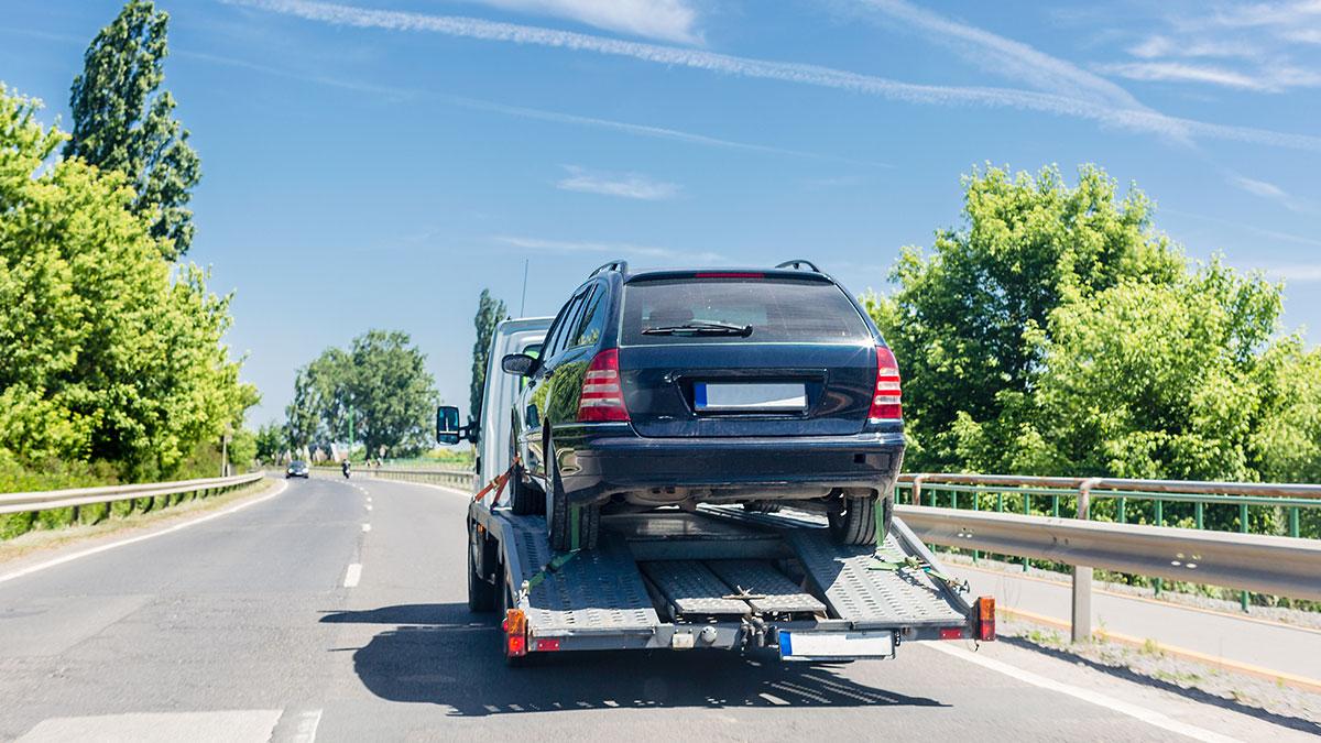 Wysyłka aut z USA do Warszawy, Gdańska, Rzeszowa i Częstochowy z Doma Export