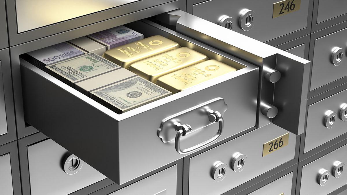 Zapomniane konta bankowe w Polsce i w USA
