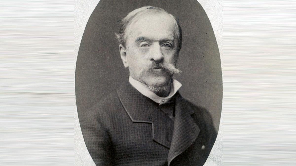 Jan Mieczkowski - wybitny polski fotograf