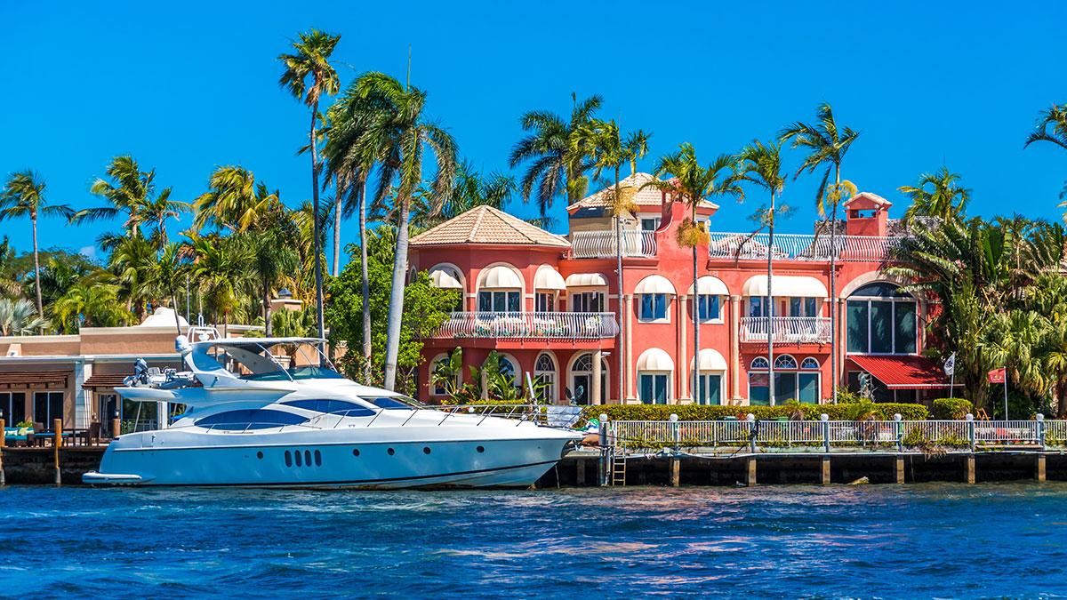 Pożyczka na nieruchomość na Florydzie