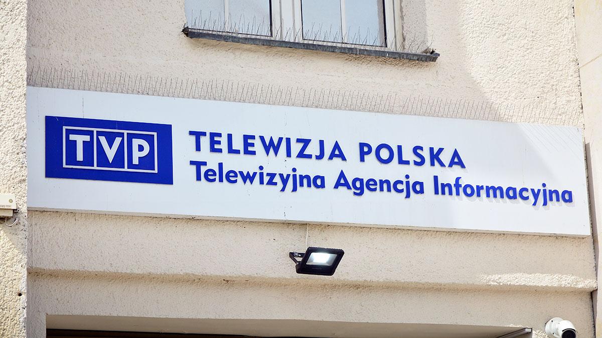 """Szybka reakcja TVP na """"chaos, brak uczciwości w polskich mediach"""""""