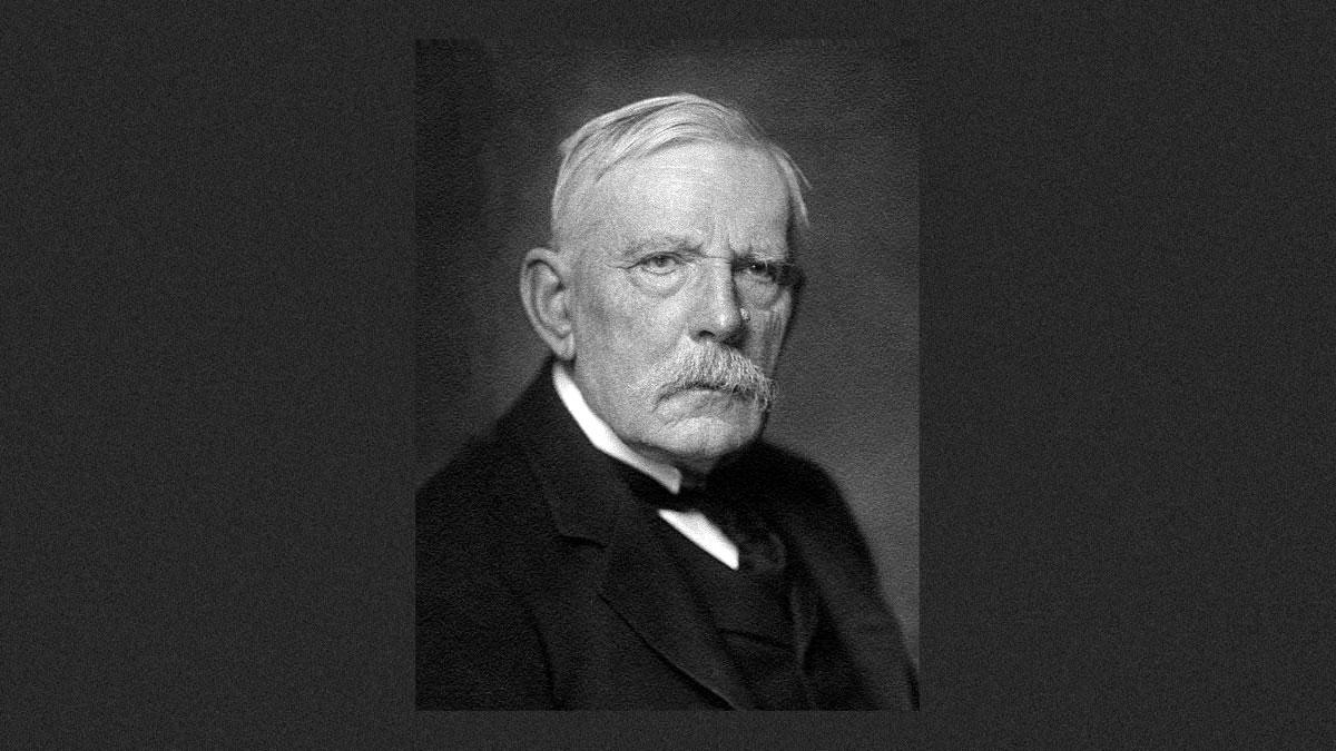 Ferdynand Fryderyk Radziwiłł - poseł polski do Reichstagu