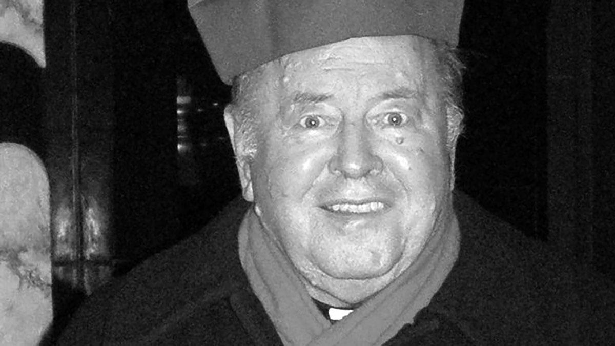 Biskup Bogdan Wojtuś zmarł po zakażeniu koronawirusem