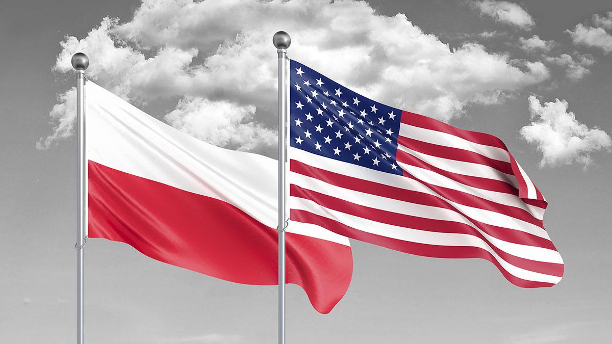 Ambasady i Konsulaty RP w USA - informacje kontaktowe