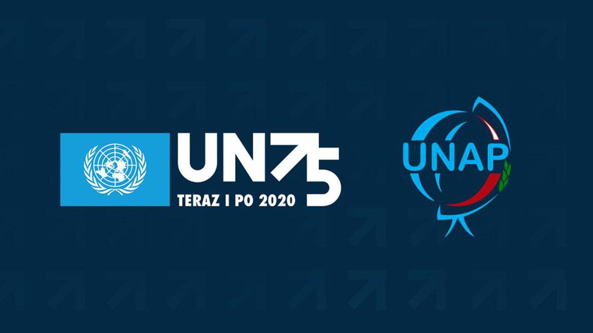 75. rocznica utworzenia Organizacji Narodów Zjednoczonych