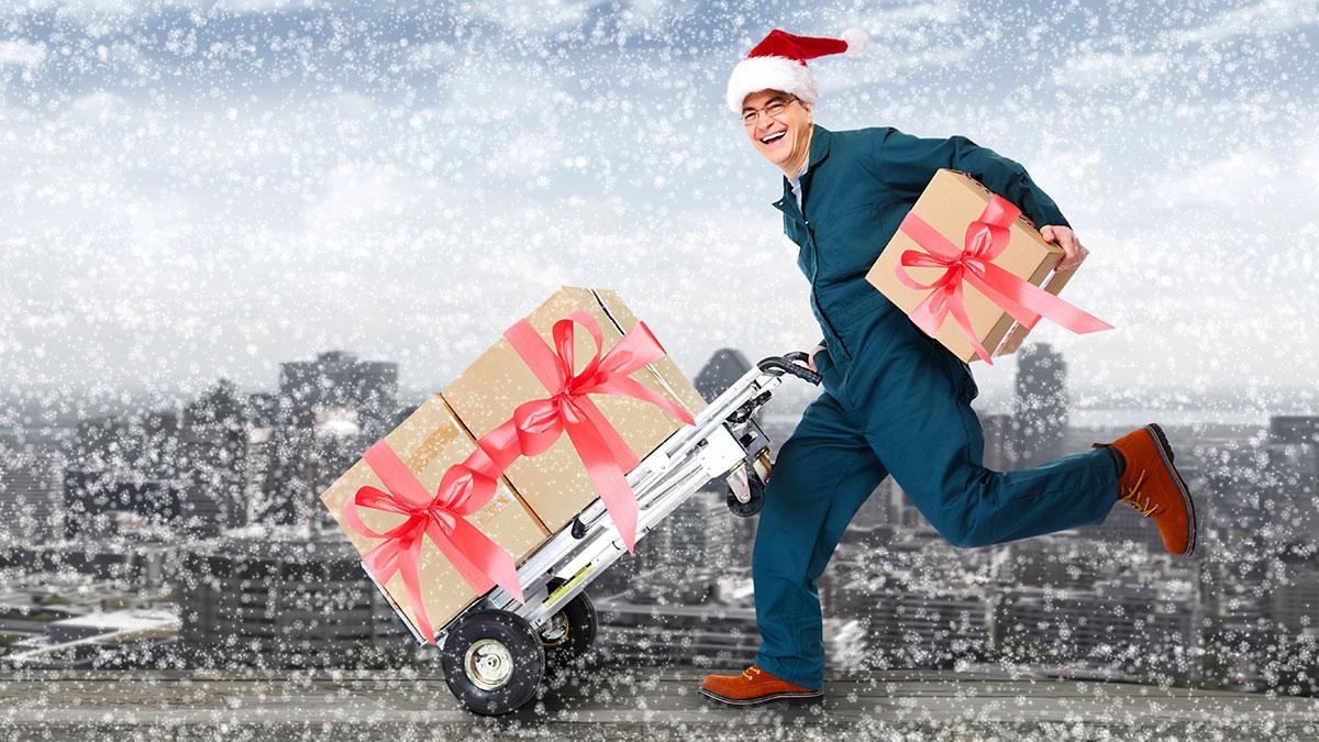 Paczki do Polski na Boże Narodzenie z Philadelphia, PA - Agencja Polus