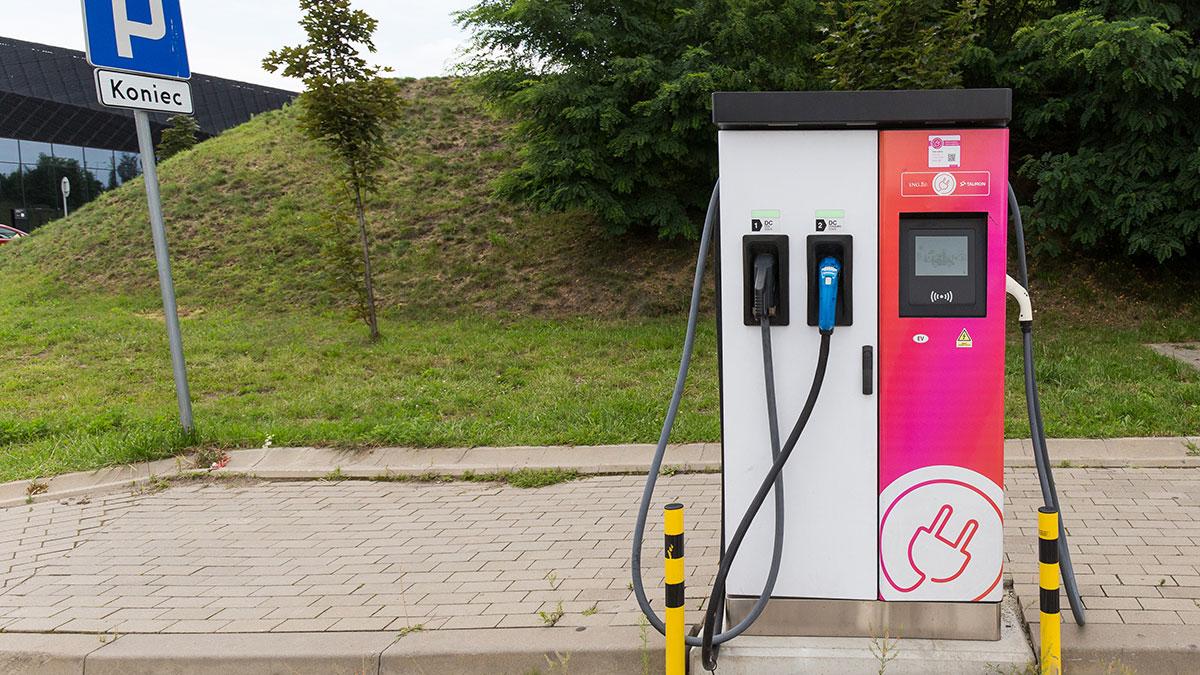 Rewolucja w motoryzacji w Polsce się rozpędza