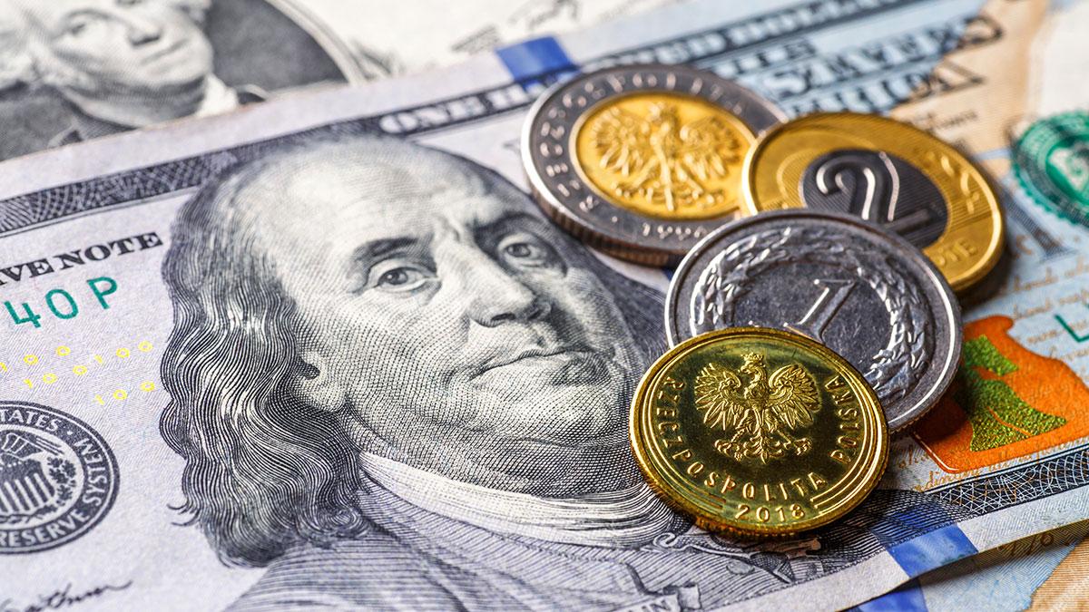Wysyłka pieniędzy do Polski. Szybko, bezpiecznie i tanio
