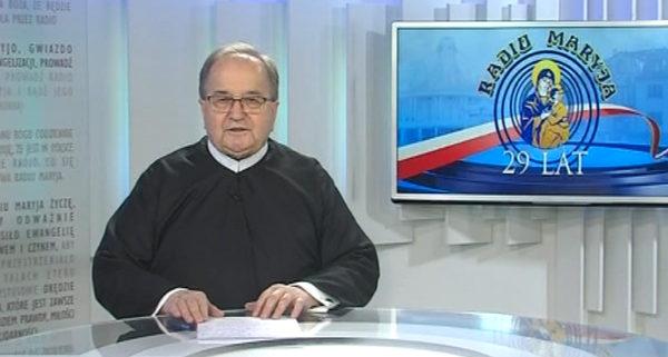 Polskie radio i polska TV katolicka w USA - Radio Maryja i TV Trwam