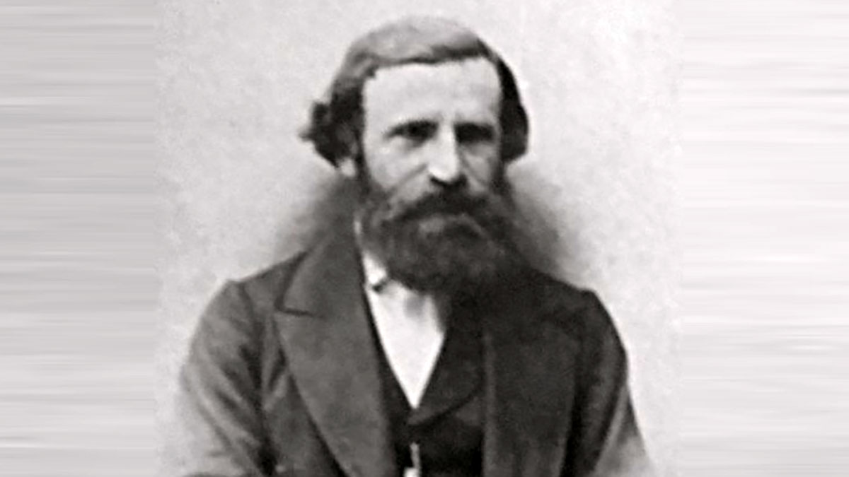 Tytus Babczyński - artysta i matematyk