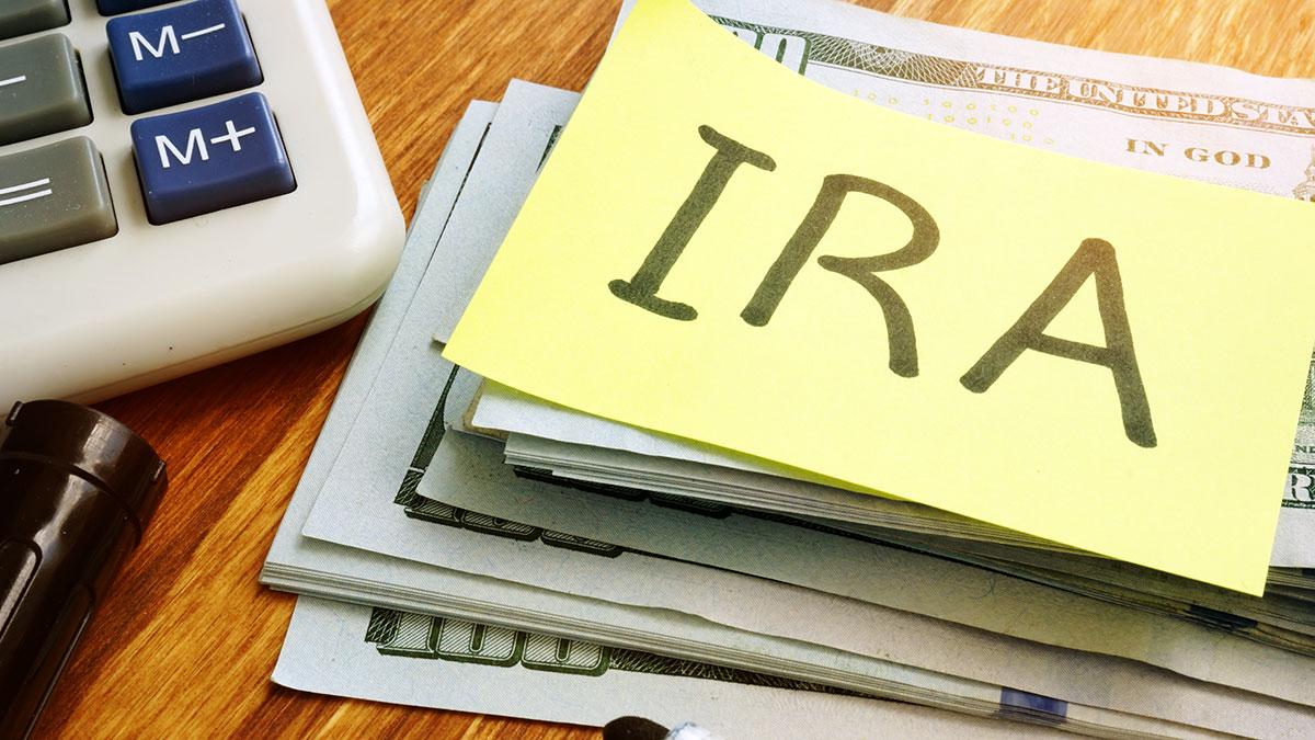 Indywidualne Konta Emerytalne IRA  (Individual Retirement Accounts) w PSFCU