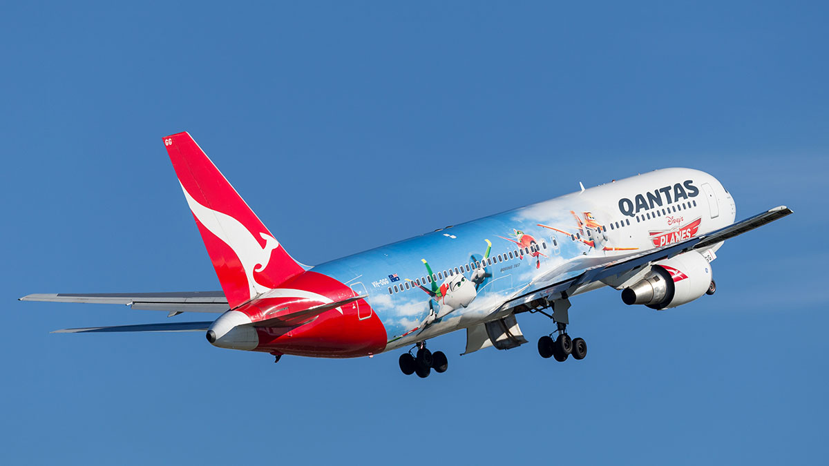 20 najbezpieczniejszych linii lotniczych na świecie
