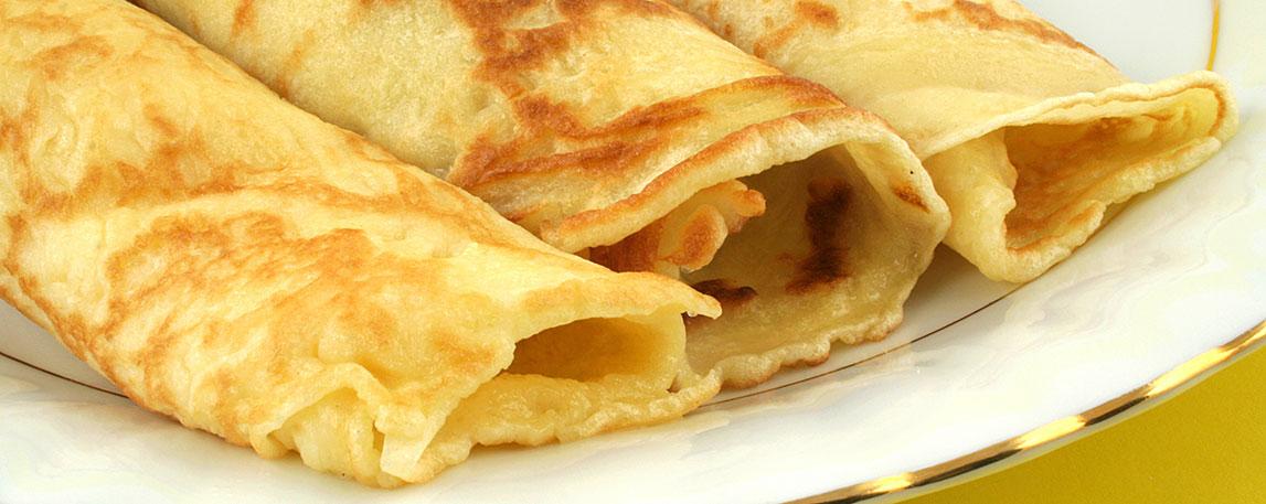 Park Deli na Greenpoincie oferuje polskie dania: pierogi, naleśniki, gołąbki ...