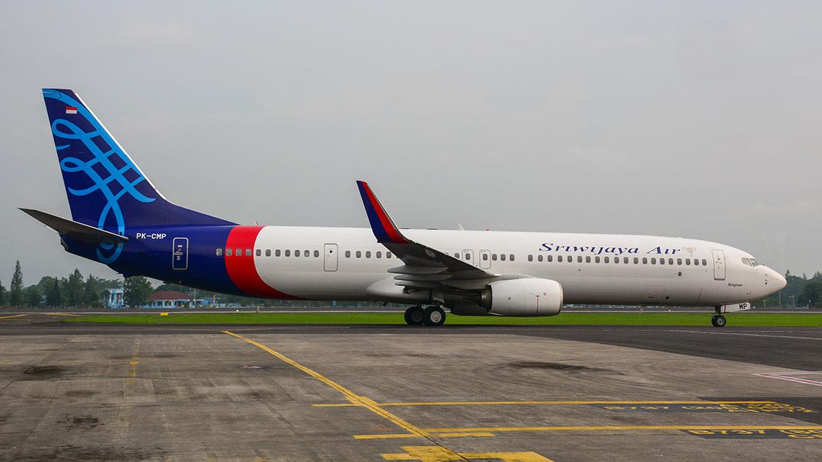 Boeing 737-500 Sriwijaya Air rozbił się zaraz po starcie i runął do Morza Jawajskiego