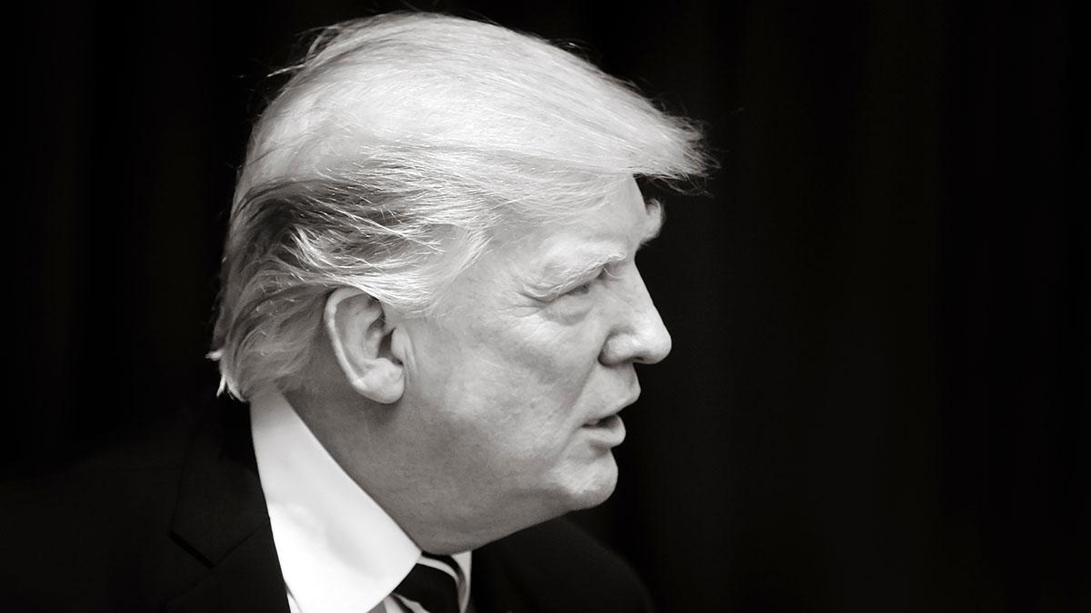 Drugi historyczny impeachment Donalda Trumpa