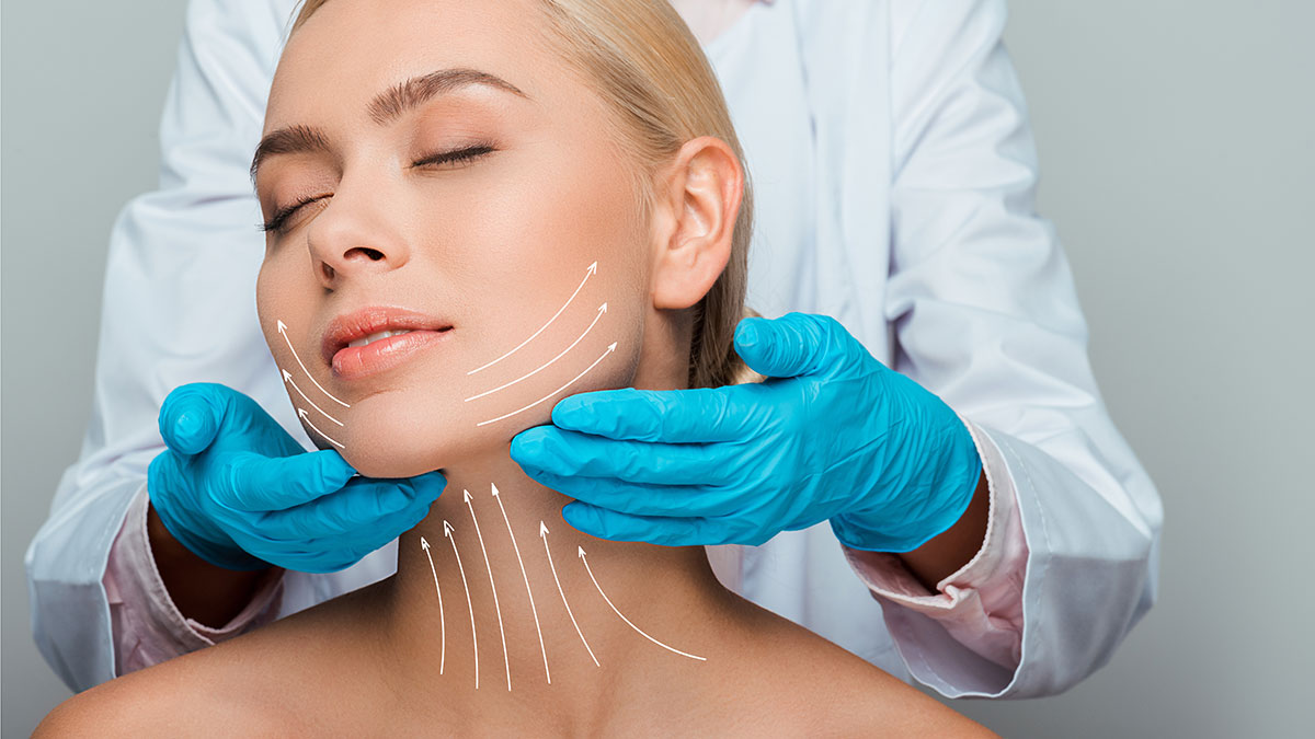 Neck Treatments - the Most Delicate Areas of Your Body