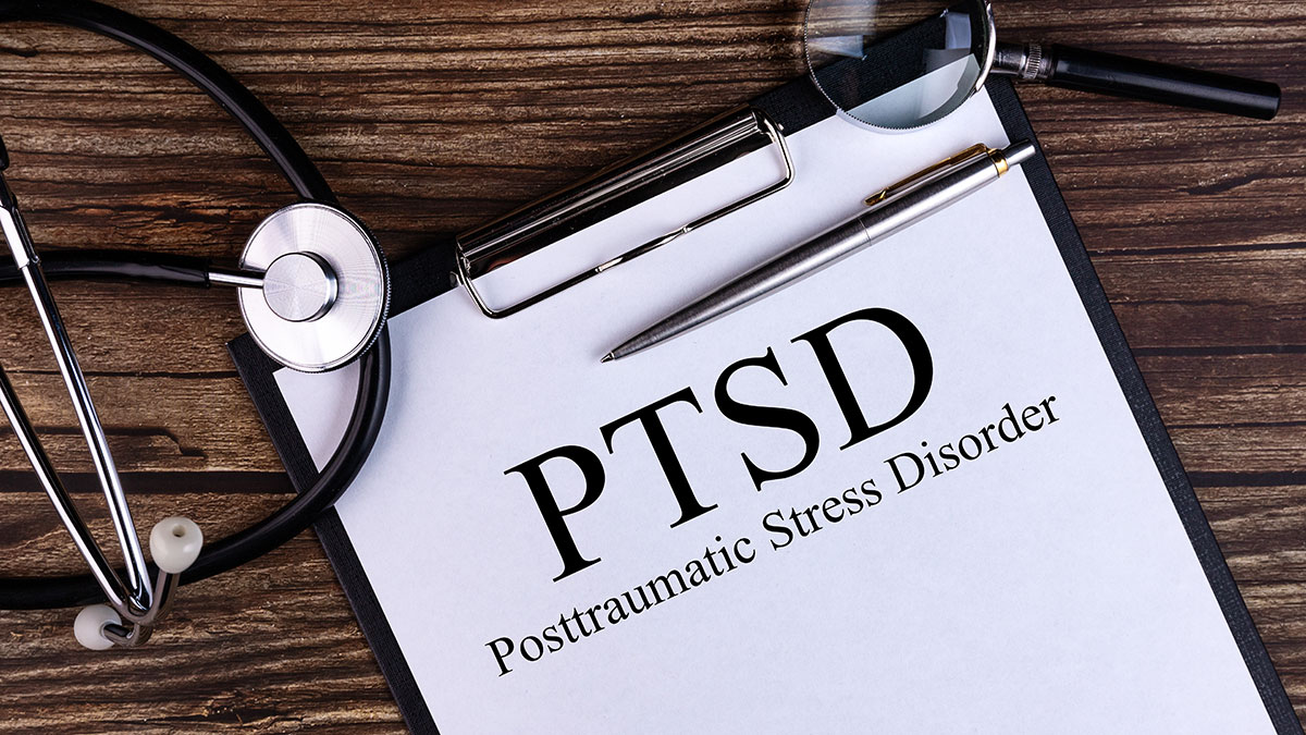 The Newest Therapy for Severe PTSD