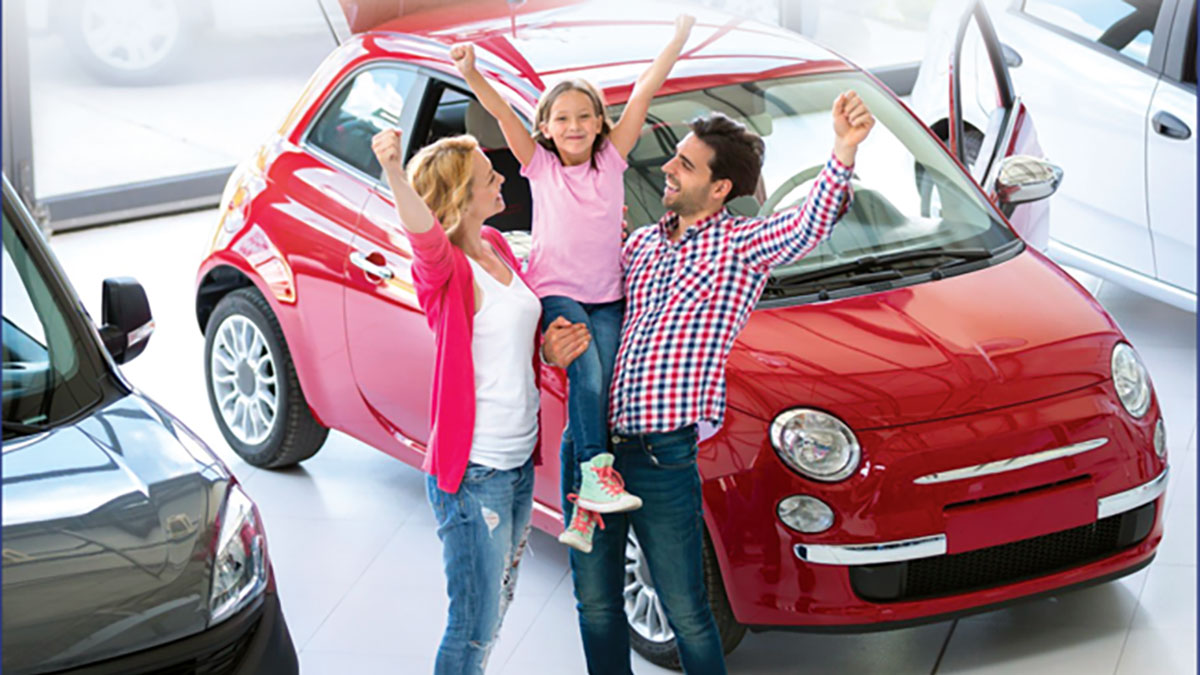 PSFCU Offers  Auto Loan Rates as Low as 0%*