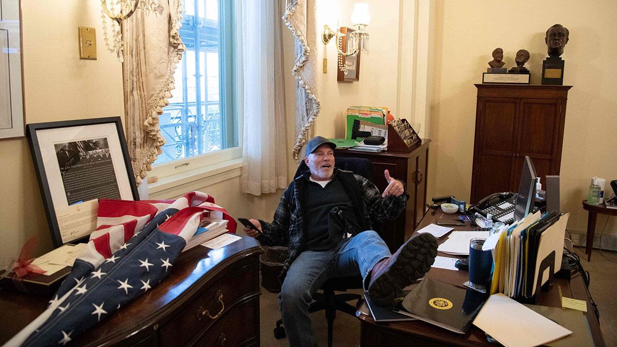 Impeachment Donalda Trumpa rozpoczyna się w Senacie 8 lutego. Nowe fakty i oskarżenia