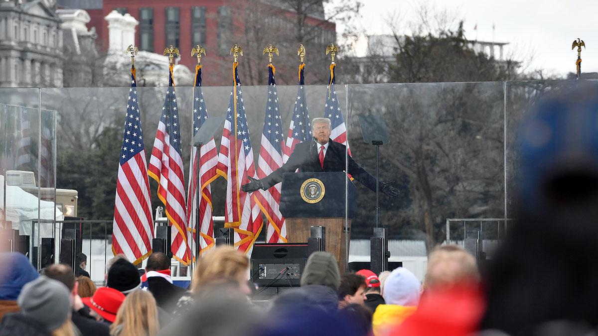 Dochodzenie w sprawie próby obalenia przez DOJ wyborczego zwycięstwa Joe Bidena