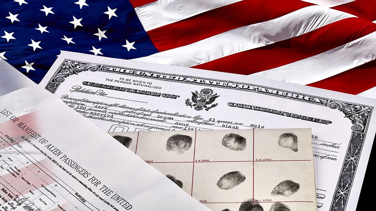 Biuletyn przyznawania wiz rodzinnych i pracowniczych do USA w lutym 2021