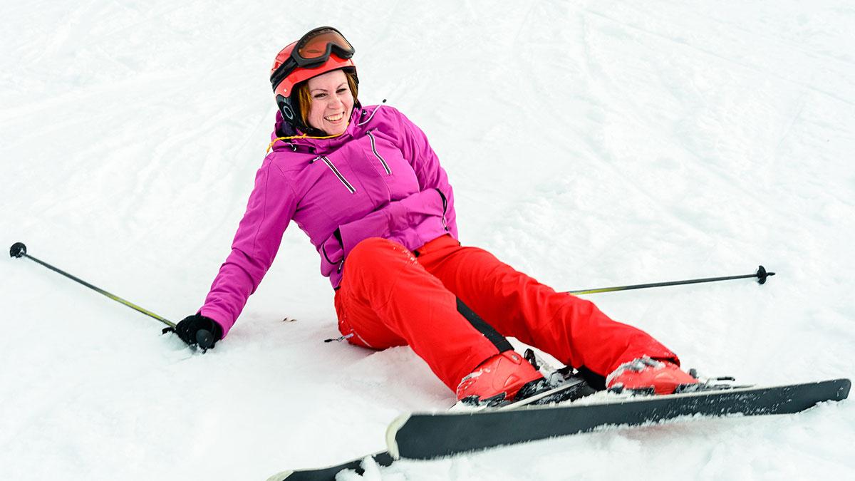 Wyjazd na narty w czasie pandemii? Pamiętaj o ubezpieczeniu!