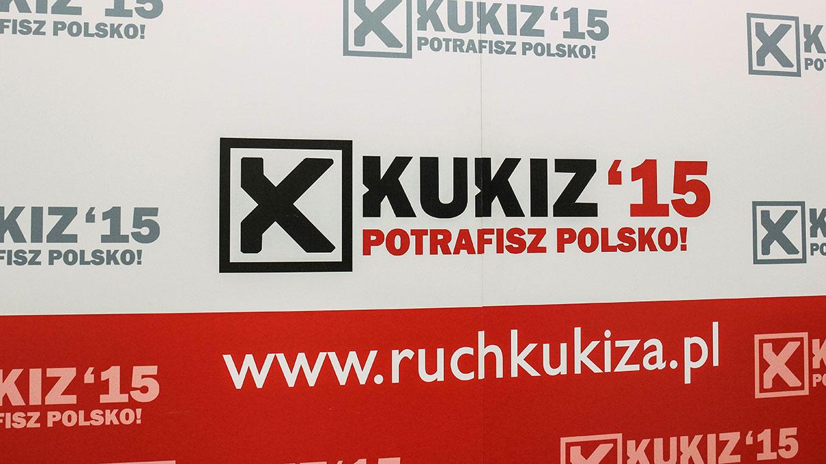 Kukiz'15 - Demokracja Bezpośrednia