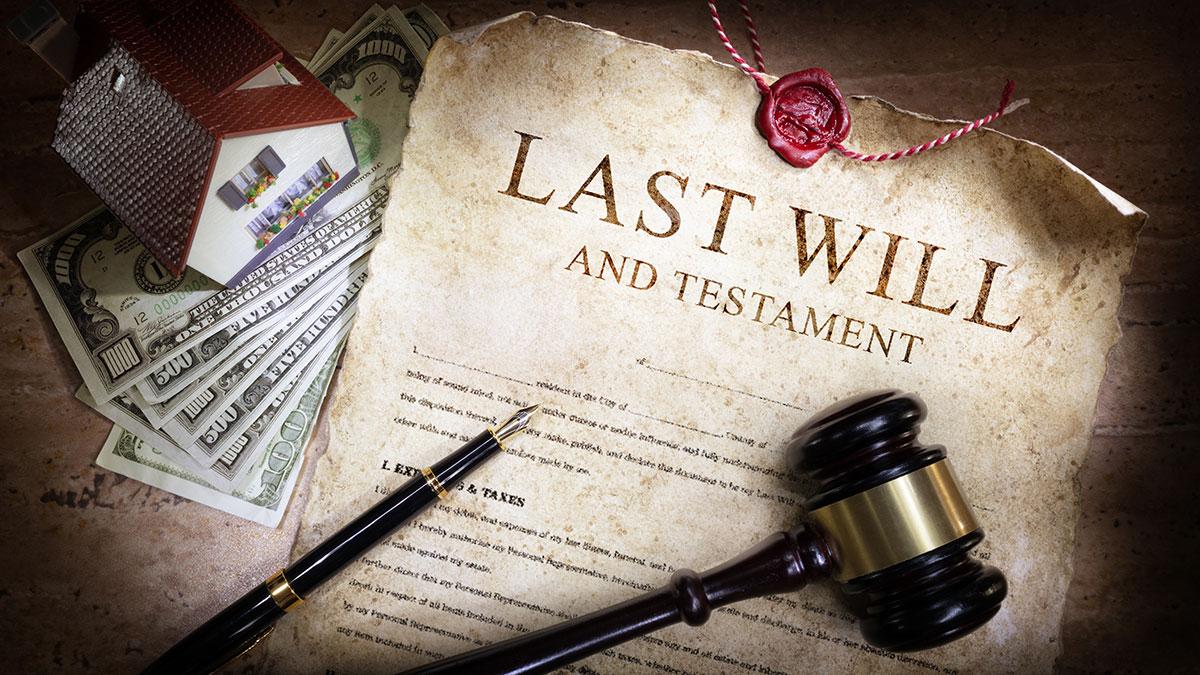 Adwokat odpowiada: Dziedziczenie w USA bez testamentu