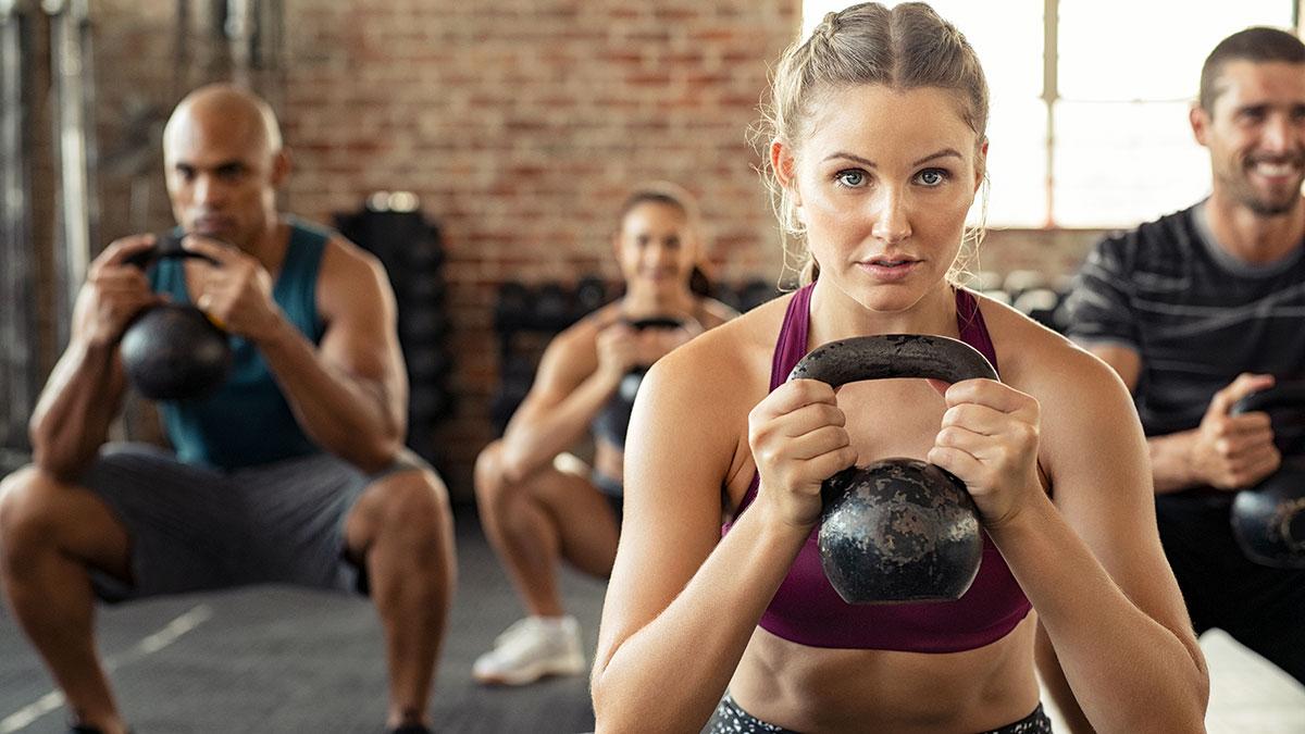Korzyści ćwiczeń fizycznych już po 12 minutach