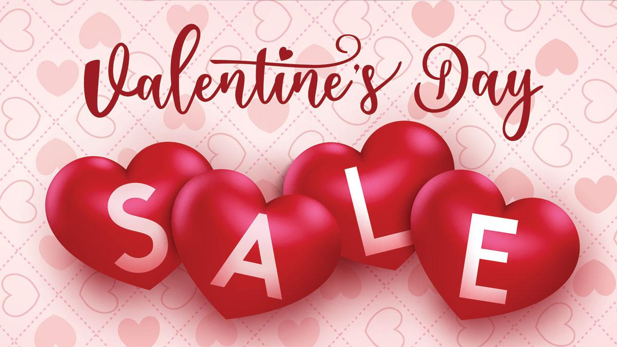 Promocja dla firm! Na Walentynki $300 taniej na reklamy w USA w druku i internecie